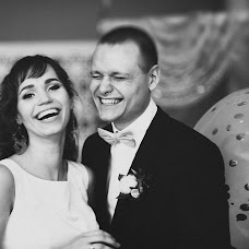 Wedding photographer Evgeniya Likh (Janny). Photo of 29.02.2016