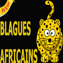 Blagues Africaines icon