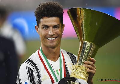 Ronaldo donne un indice à propos de la saison prochaine