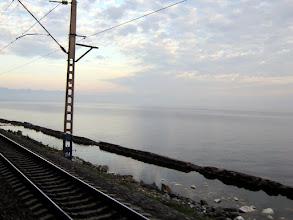 Photo: Берег о.Байкал