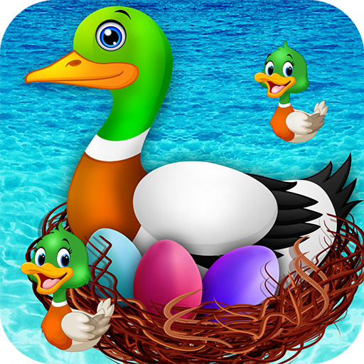 Duck Breeding Farm file APK for Gaming PC/PS3/PS4 Smart TV