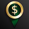 SpareCash icon