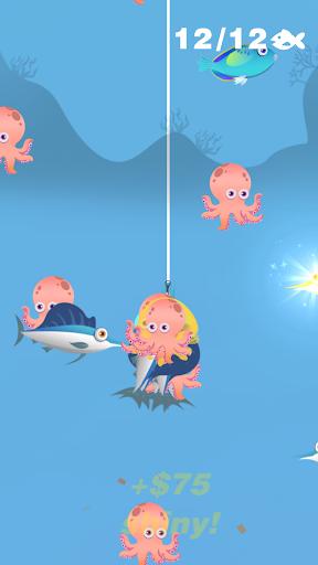 Amazing Fishing screenshot 3