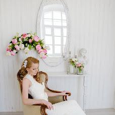Wedding photographer Evgeniya Shamkova (shamkova13). Photo of 18.06.2015