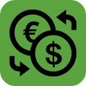 Free Currency Rates Converter icon