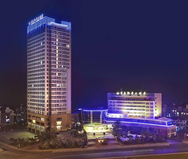 Jiande Peninsula Kaihao Hotel