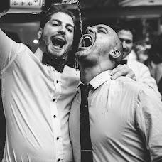 Wedding photographer Matias Sanchez (matisanchez). Photo of 02.05.2018