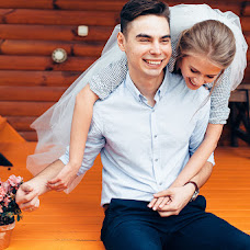 Wedding photographer Sasha Khomenko (Khomenko). Photo of 04.09.2017