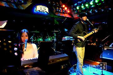 藍色狂想音樂派Music Pub