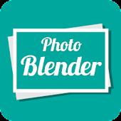 Photo Blender Overlay