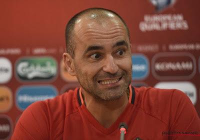 Martinez aurait touché le pactole à Everton