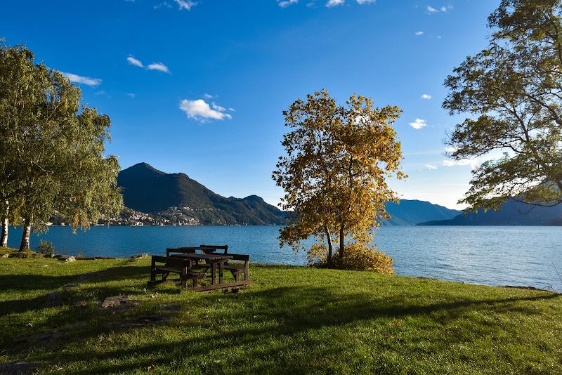 Ottobre sul lago di laura62