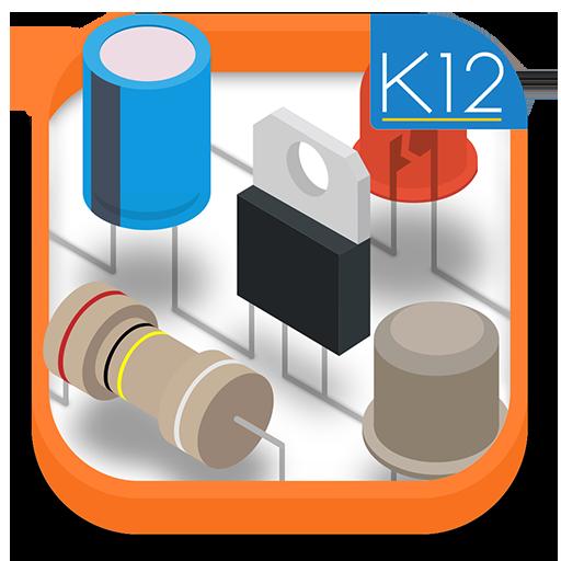 Electric Circuit Simulation (app)