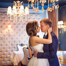 Wedding photographer Anna Putina (putina). Photo of 31.07.2016