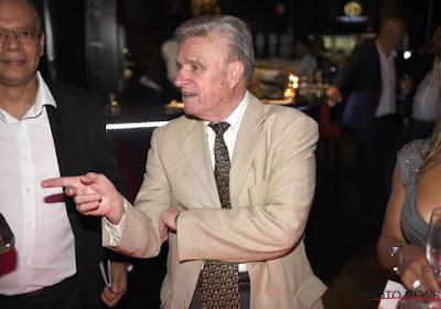 Georges Heylens explique pourquoi Victor Osimhen ne fait pas partie des nominés au Soulier d'Ebène