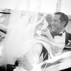 Wedding photographer ales prieto (prieto). Photo of 25.01.2014