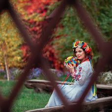 Wedding photographer Nikita Karchevskiy (poltavawedding). Photo of 05.02.2017