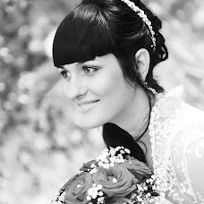Wedding photographer Olga Kaloshka (Lerka13112006). Photo of 22.09.2016