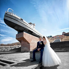 Wedding photographer Evgeniy Rylovnikov (Shturman). Photo of 10.06.2017