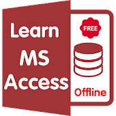 Learn MS Access offline