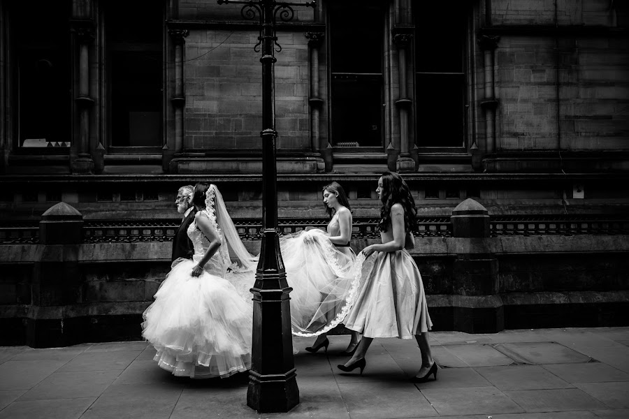 Wedding photographer Verity Sansom (veritysansompho). Photo of 04.08.2016