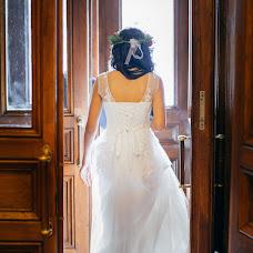 Wedding photographer Kristina Naydenova (naidenovak). Photo of 11.11.2015