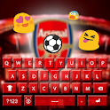 New Arsenal Keyboard Themes icon