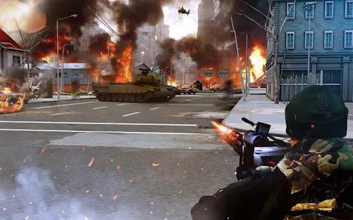 Frontline Battlefield 2017 - náhled
