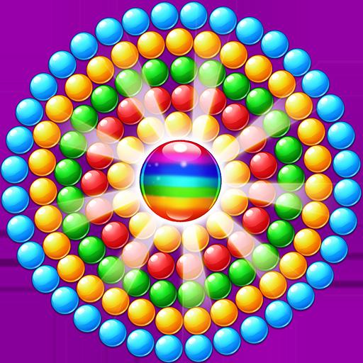 泡泡射擊 休閒 App LOGO-硬是要APP