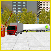 Cargo Truck 3D: Extreme