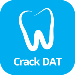 Dental Admission Test DAT Exam (Crack the DAT)