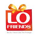 LoFriends icon