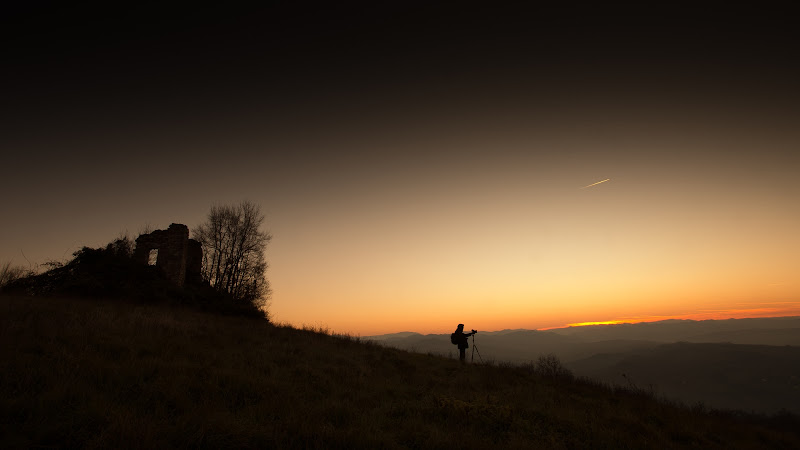 Il fotografo di Marcello Zavalloni