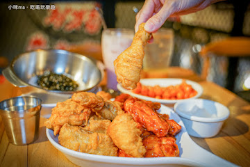 起家雞韓式炸雞 光復店