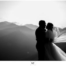 Wedding photographer Wojtek Butkus (butkus). Photo of 22.10.2017