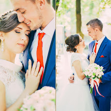 Wedding photographer Ruslana Semenishena (Rusya). Photo of 23.08.2015