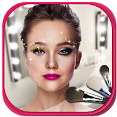 Photo Editor Makeup Camera HD Selfie With Effects