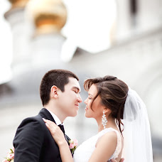Wedding photographer Evgeniy Maynagashev (maina). Photo of 12.08.2014