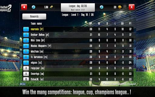 Football Champions apktram screenshots 15