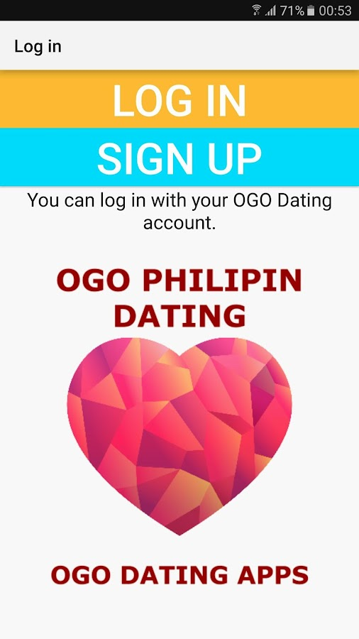 Dating in columbia