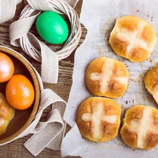 Easter Bread (Italian Sweet Bread)