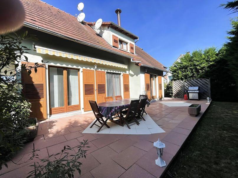 Vente maison 4 pièces 128 m² à Lampertsloch (67250), 342 000 €