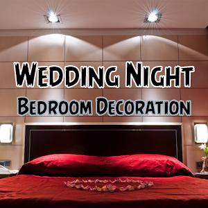 Wedding Night Bedroom Ideas