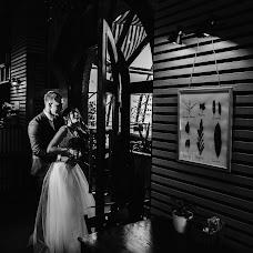 Wedding photographer Evgeniy Zharich (zharichzhenya). Photo of 20.11.2018