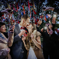 Wedding photographer Evgeniy Menyaylo (photosvadba). Photo of 10.10.2017