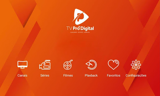 TV PRO DIGITAL 2 0 for PC / Windows 7, 8, 10 / MAC Free