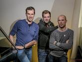 Erwin Vervecken ziet vier kanshebbers op de Belgische titel