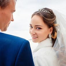Wedding photographer Inessa Grushko (vanes). Photo of 16.04.2018