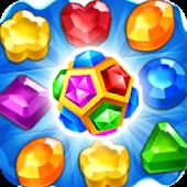 Jewels Crush Mod