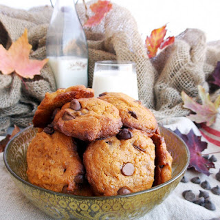 Dulce De Leche Cookies Recipe